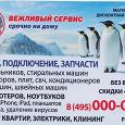 Отдается в дар магнит в коллекцию пингвины