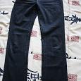 Отдается в дар Джинсы и джинсовая юбка, размер 40-42