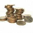 Отдается в дар юбилейные монеты спмд