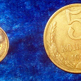 Отдается в дар копейка рубль бережет