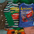 Отдается в дар Одежда для мальчика, размер 100-110