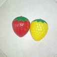 Отдается в дар Коробочки в виде ягодок