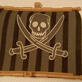 Отдается в дар Парус пиратский на ХМ