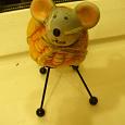 Отдается в дар Копилка — мышь