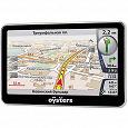 Отдается в дар автомобильный GPS-навигатор Oysters