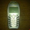 Отдается в дар Мобильный телефон Siemens