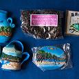 Отдается в дар Китайско-индийские сувениры