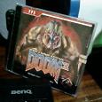 Отдается в дар Игра DOOM-3 на CD