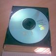Отдается в дар Диск Windows XP 3