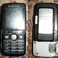 Отдается в дар Телефон Sony Ericsson k750i (в ремонт)