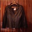 Отдается в дар Кожаная курточка женская модная-лайковая!!!