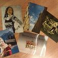 Отдается в дар Рекламные открытки из Европы