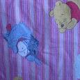 Отдается в дар детское постельное бельё