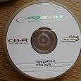 Отдается в дар Диск «Домашний офис: тиражируем CD и DVD»