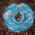 Отдается в дар Детский круг для плавания