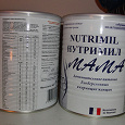 Отдается в дар Молочная смесь