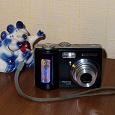 Отдается в дар Цифровой фотоаппарат Samsung Digimax S600.