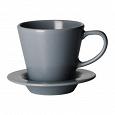 Отдается в дар Сервиз чайно-кофейный