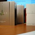 Отдается в дар Пробники парфюмерии (по 3 шт. в руки) — женский и мужской ароматы
