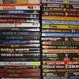 Отдается в дар Много-много DVD-дисков