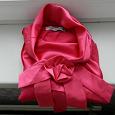 Отдается в дар Блуза розового цвета.