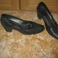 Отдается в дар Женская обувь разм 35-36,5