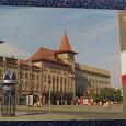 Отдается в дар Набор открыток Саратов