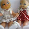 Отдается в дар Две куклы-подружки