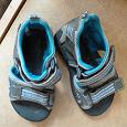 Отдается в дар обувь детская-лето