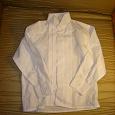 Отдается в дар Белая рубашка. 104 см.