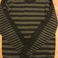 Отдается в дар Мужской свитер, размер L (48-50)