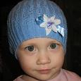 Отдается в дар детские шапочки