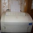 Отдается в дар Черно-белый лазерный принтер