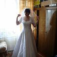 Отдается в дар Свадебный дар — свадебное платье!