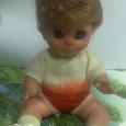 Отдается в дар Кукла немецкая 70-х годов