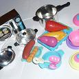 Отдается в дар Детские игрушки (кухня)