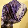 Отдается в дар легкий шарф
