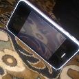 Отдается в дар Iphone 4S