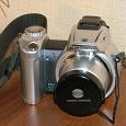 Отдается в дар Цифровой фотоаппарат Konica Minolta Dimage Z2