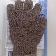 Отдается в дар банная рукавичка