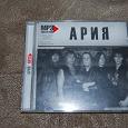 Отдается в дар диск с музыкой: Ария (mp3)