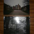 Отдается в дар фотографии-открытки