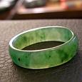Отдается в дар Зеленое колечко