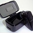 Отдается в дар Bluetooth-гарнитура Samsung WEP-200
