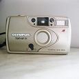Отдается в дар Фотоапарат Olympus trip af 51