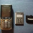 Отдается в дар Sony Ericsson K750i