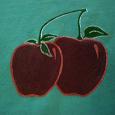 Отдается в дар Яблочки наливные