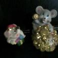 Отдается в дар Сувениры — мышата