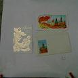 Отдается в дар Ретро-открытки советские (остаток)