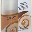 Отдается в дар Olay Complete «Ровный тон» для смуглой кожи